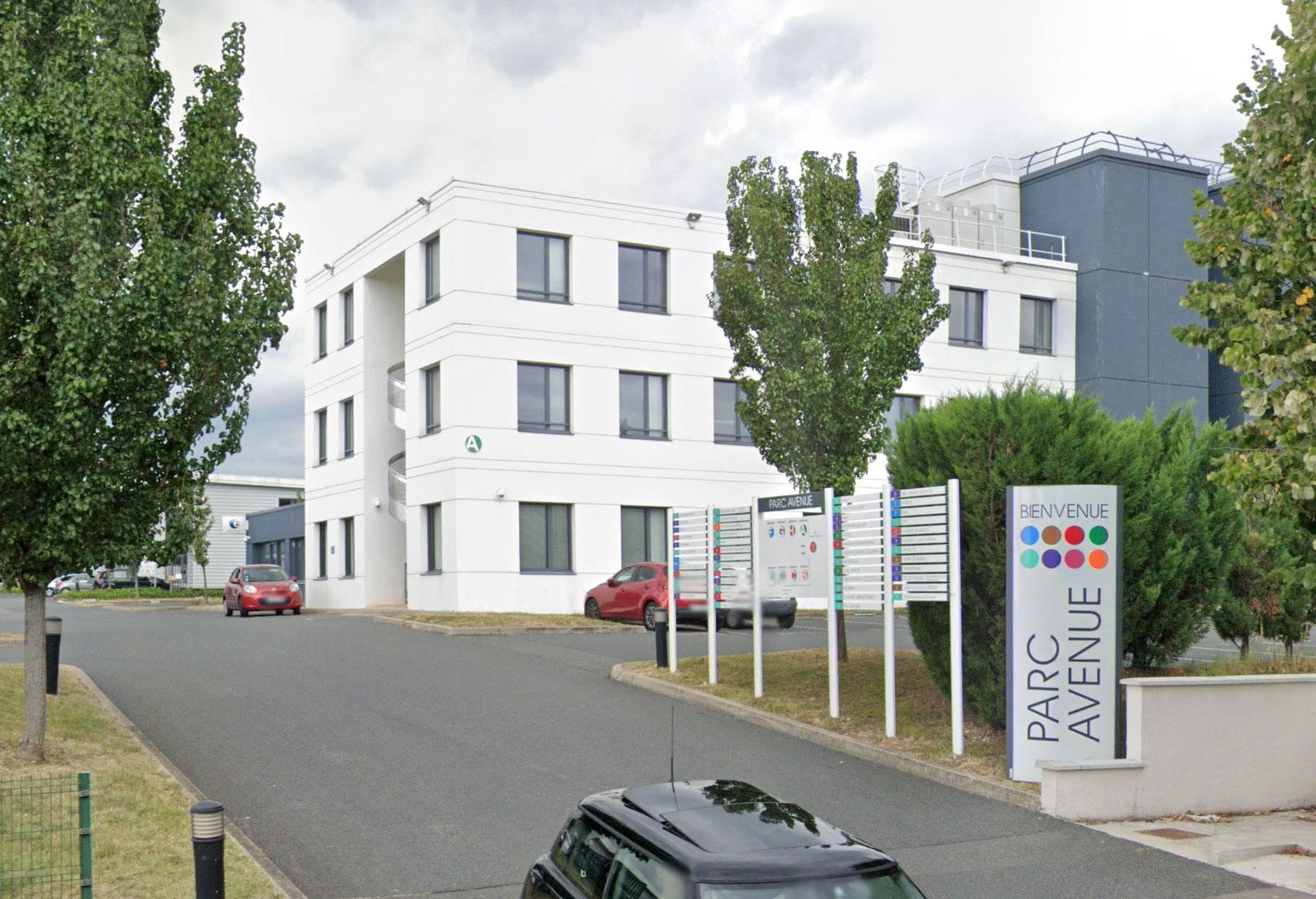 Implantys Parc Avenue Villefranche-Sur-Saône