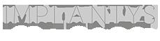Implantys cabinet implantologie Lyon Nord Dr Harmik Minassian Logo