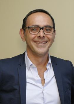 Dr Harmik Minassian